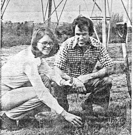 Ann Bruce 1977