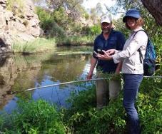 Water sensor research1