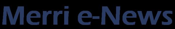 Merri E-News